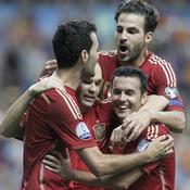L'Espagne y est presque, la Suède de Zlatan doit cravacher