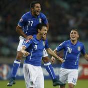 L'Italie, la Belgique et le Pays de Galles ont leur ticket pour l'Euro 2016