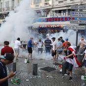 L'UEFA menace l'Angleterre et la Russie d'exclusion