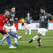 La classe de Kane, l'inspiration de Vardy : deux buts somptueux qui ont assommé les Allemands