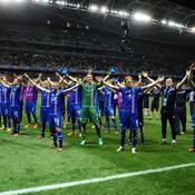 La formidable communion des Islandais avec leurs fans