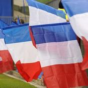 Les drapeaux français