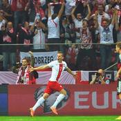 La Pologne s'offre les champions du monde !