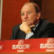Jacques Lambert Euro 2016