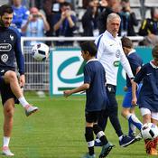 Larqué : «Accueillir l'équipe de France est une fierté»