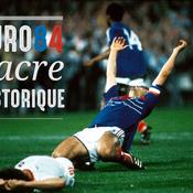 Le 25 juin 1984 : La France élimine le Portugal au terme d'un match fou