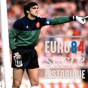 Le 26 juin 1984 : Luis Arconada, grand d'Espagne