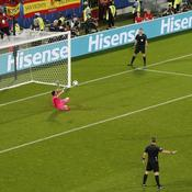 Le conseil génial de Modric à Subasic sur le penalty de Ramos