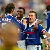 Le jour où Didier Deschamps et les Bleus ont fâché l'Islande