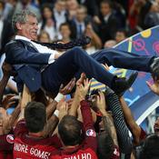Grâce à Santos le prophète, le Portugal a enfin trouvé la recette gagnante