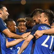 A quatre jours de l'Euro, les voyants sont au vert pour les Bleus