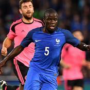 Les notes des Bleus : Kanté et Giroud ont eu tout bon