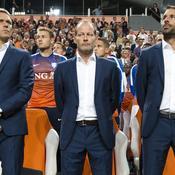 Les Pays-Bas éliminés, Blind ne pense pas démissionner