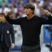 Löw et Bierhoff pensent déjà à France-Allemagne