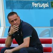 Paulo Bento lâche le Portugal