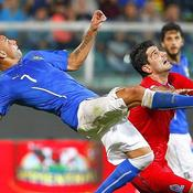 Pays-Bas et Italie dans la douleur
