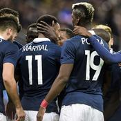 Piège, prudence, jackpot : les Bleus ne veulent surtout pas froisser leurs adversaires