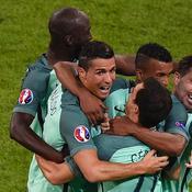 Porté par Ronaldo, le Portugal jouera la finale de l'Euro