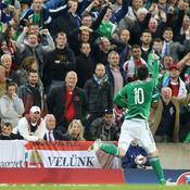 Qualification historique de l'Irlande du Nord, le Portugal verra aussi la France