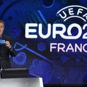 Revivez le tirage au sort de l'Euro 2016
