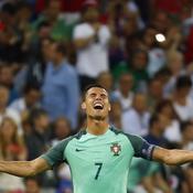 Ronaldo, une tête au-dessus de la mêlée
