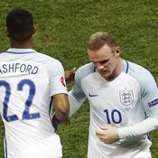 Rooney et l'élimination anglaise : «C'est embarrassant»