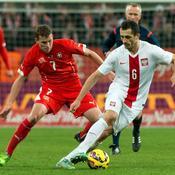 La Suisse n'a plus gagné un match à élimination direct depuis 1938
