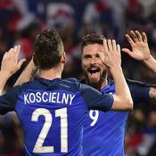 Sur les traces de Giroud et Koscielny en Touraine