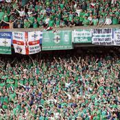 Tops/Flops d'Irlande du Nord-Allemagne : le public nord-irlandais en feu, pas comme Müller