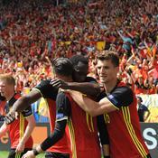 Tops/Flops de Belgique-Irlande : Lukaku s'est réveillé, les Irlandais n'ont fait que subir