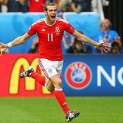 Tops/Flops de pays de Galles-Slovaquie : Bale répond présent, Skrtel à la limite