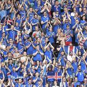 Un fan islandais loue un Boeing pour assister au 8e de finale de son équipe