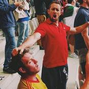 Un supporter gallois s'endort au stade et rate la victoire de son équipe