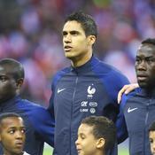 Varane forfait pour l'Euro, Rami dans les 23