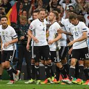 Zap'Euro : «L'Allemagne ? Comme la France, on attend de voir»