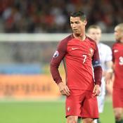 Zap'Euro : «Ronaldo était partout mais il n'a pas été tueur»