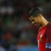 Comme Ibrahimovic, Hazard et Griezmann, Ronaldo passe à côté