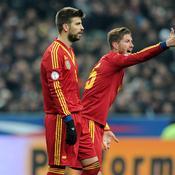 Tensions en Espagne, Ramos recadre Piqué