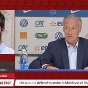 Bleus: quels sont les chantiers de Didier Deschamps ?