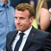 Couac de l'hymne albanais : Macron s'excuse pour la «gaffe scandaleuse»