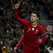 Critiqué, Ronaldo répond (encore) sur le terrain