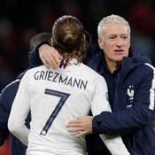 Deschamps après Albanie-France: «J'ai des joueurs intelligents»