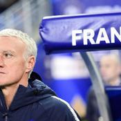 Deschamps après France-Moldavie: «J'aurais pu faire 6 changements à la mi-temps»