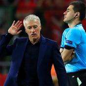 Deschamps après la défaite en Turquie : «On a fait un non match»