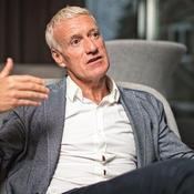 Didier Deschamps au Figaro: «À la maison, c'est ma femme le chef»