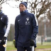 Equipe de France : Dubois forfait, Sidibé retrouve les Bleus