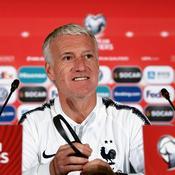 Deschamps: «L'équipe de France n'est pas dans un cocon»