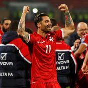 Euro 2020: Première pour Malte depuis 2006, la Suède et la Suisse ont peiné