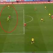 Euro 2020 : l'énorme boulette de Thibaut Courtois contre la Russie en vidéo