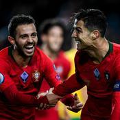 9e journée des qualifications: le Portugal et l'Angleterre en feu